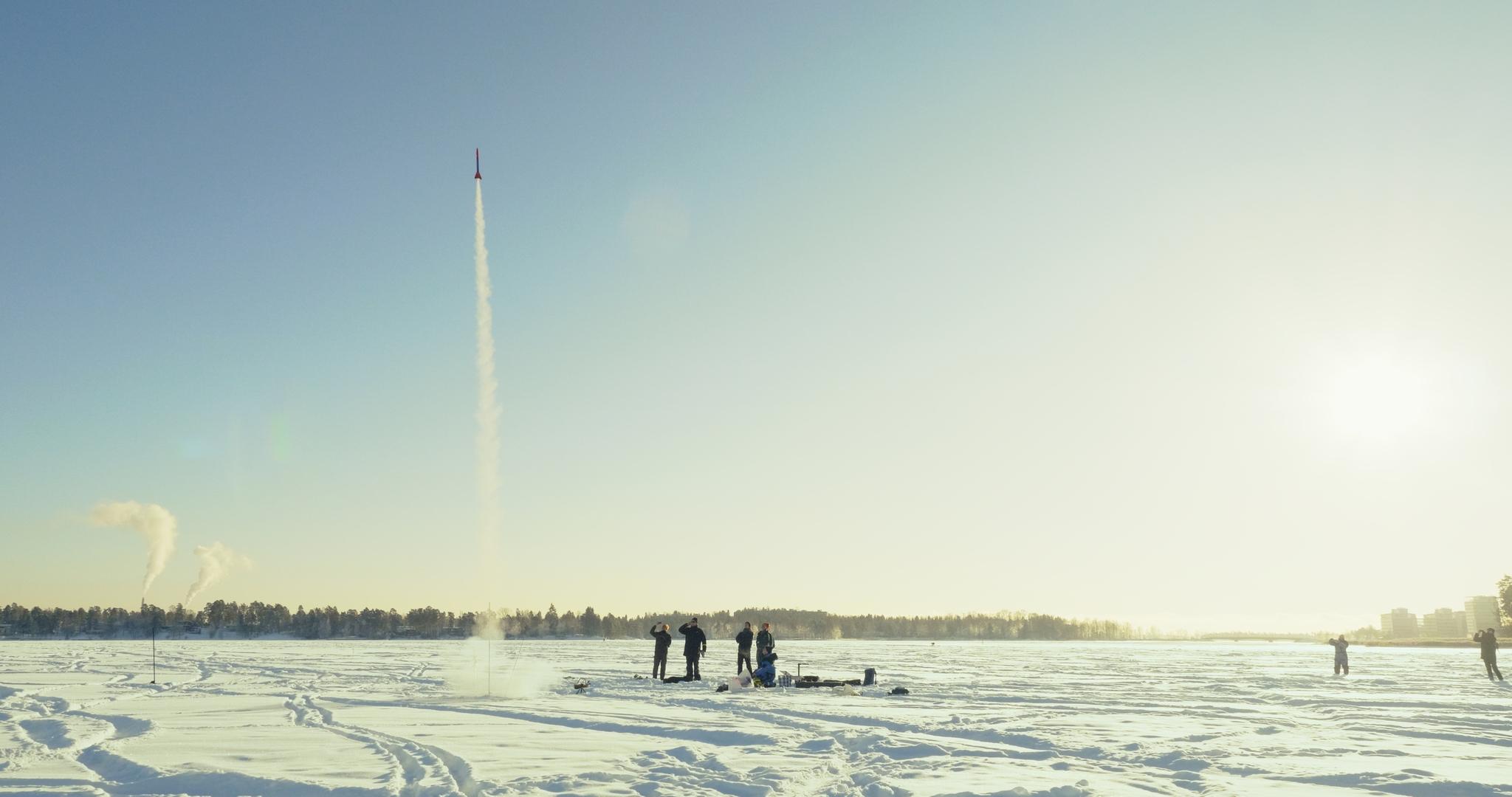 Suomen Avaruustutkimusseura
