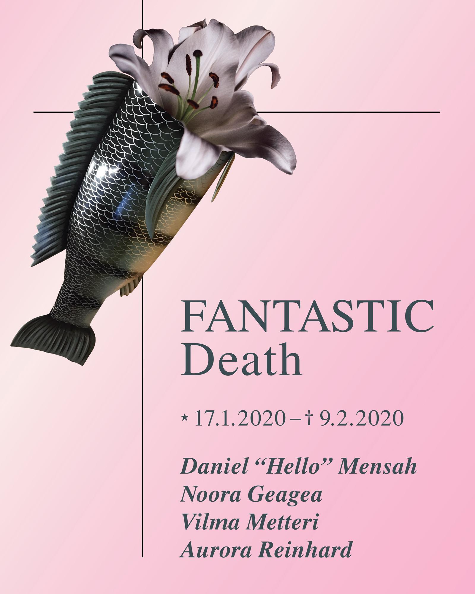 Fantastic Death